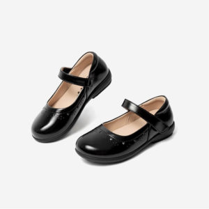 Girls Patent Leather Mary Jane Shoes